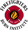 Firefighters Burn Institute Logo